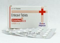 Entehep Tablets