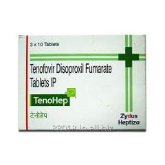 Tenohep Tablet