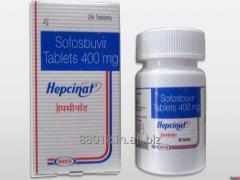 Hepcinat 400mgTablet