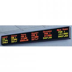 Multiline Display Boards