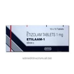 Etilaam 1 mg