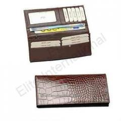 Ladies Credit Card Wallet