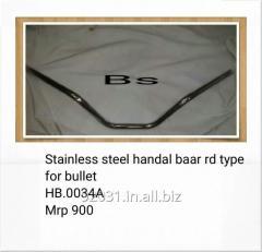 Stainless steel handal baar rd HB.0034A