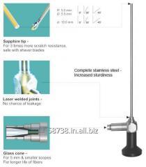 Laparoscope high definition
