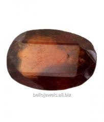4.87 Ct IGLI Certified Hessonite (Gomed) Gemstone