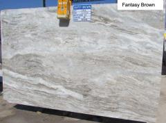 Brown fantasy Marble Granite