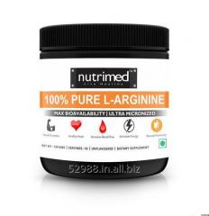 Pure 100% L-Arginine