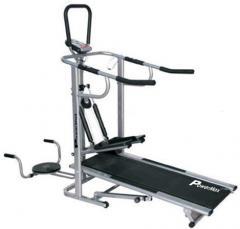 MFT - 410 Multifunctional 4 in 1 Treadmill