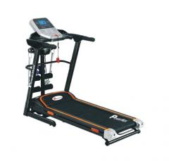 TDM - 125 Multifunction Motorized Treadmill