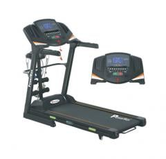 TDA - 340 Multifunction Motorized Treadmill
