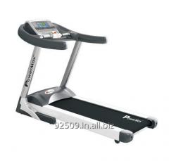 TDA - 530 Motorized Treadmill with HRC Healing Function