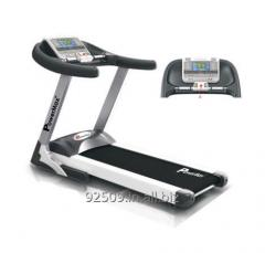 TAC 540 Commercial Motorized AC Treadmill