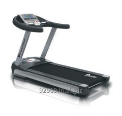 TAC-2600D - Commercial Motorized AC Treadmill with Touch Screen