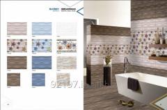 Wall Tiles Manufacturer