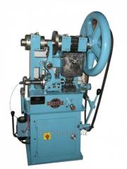 Hollow Balls making machine for Jewellers