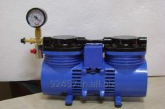 Diaphagm Vacuum Pump oil Free1