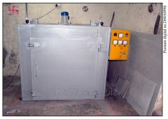 Tray Dryer Front