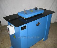 Pittsburg Lockforming Lockformer machine