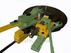 Rapid Bending machine for Steel bars &