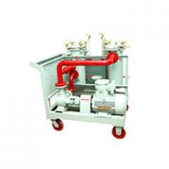 Industrial Resin Filter
