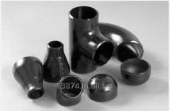Carbon Steel Butt Welded Fittings