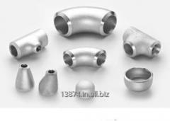 Stainless Steel & Duplex Steel Butt Welded Fittings