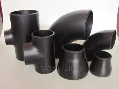 Low Temperatures Carbon Steel Butt Welded Fittings