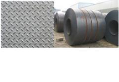 Carbon Steel Plates & Coils