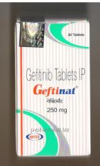 Geftinat 250mg (Gefitinib)