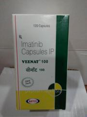 Veenat 100mg (Erlotinib)