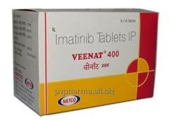 Veenat 400mg - Imatinib