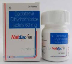 Natdac (Daclatasvir)