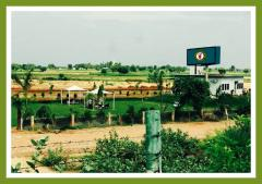 Harit Awasiya Yojna - Plots in Yamuna Expressway Greater Noida