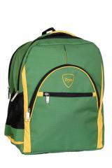 Tryo Backpack HB2019 Greeny
