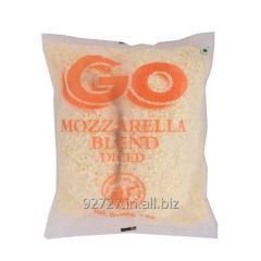Go Mozzarella blend