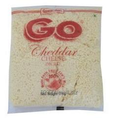 Go Cheddar Cheese