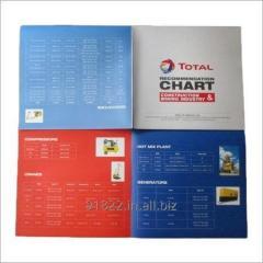 Stationery Charts