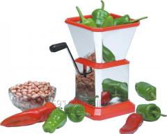 Stainless steel squre chilly cutter