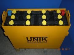 TRACTION FORKLIFT MOTIVE POWER BATTERY