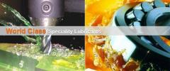 Especiality lubricants