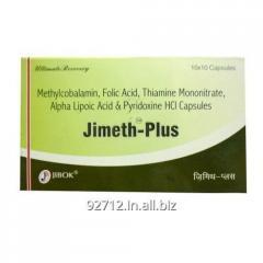 Jimeth Plus Capsules