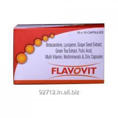 Flavovit Capsules