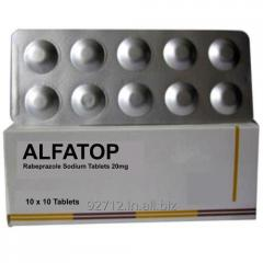 Rabeprazole Tablet