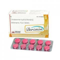 Mefenamic Acid Tablet