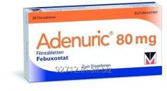 Febuxostat Tablet