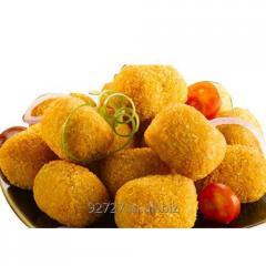 Tandoori Veg Nuggets
