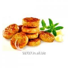 Chicken Hariyali Kabab