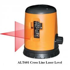 ALT601 Self Leveing Cross Line Laser Level