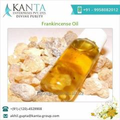 Long Shelf Life Frankincense Essential Oil