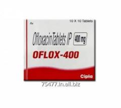 Cipla Ofloxacin Tablets